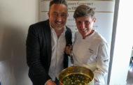 Cartoline dal 802mo Meeting VG @ Ristorante Alice – Eataly Smeraldo Milano – Chef Viviana Varese