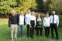 Cartoline dal 818mo Meeting VG @ Al Carroponte – Bergamo – Patron Oscar Mazzoleni e Silvia Mazzoni, Chef Fabio Lanceni