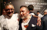Guida Michelin Italia 2019 – Tutte le stelle e le news