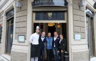 La Porta Antica - Brescia - Patron/Chef Augusto Valzelli