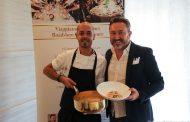 Cartoline dal 824mo Meeting VG @ Ristorante Romano – Viareggio (LU) – Chef Andrea Papa, Patron Romano Franceschini