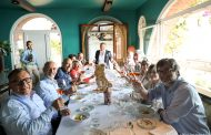 Cartoline da 832mo Meeting VG @Lido 84 – Gardone Riviera (BS) – Chef Riccardo Camanini