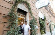 Ristorante Chinappi - Roma - Chef Stefano Chinappi