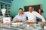 Cartoline dal 830mo Meeting VG @ Ristorante La Madia – Licata (AG) – Chef Pino Cuttaia
