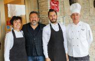 Ristorante Del Lago - Loc. Acquapartita, Bagno di Romanga (FC) - Chef/Patron Catia Bartolini e Paolo Bravaccini