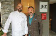 Culinaria Im Farmerkreuz - Tirolo (BZ) - Patron Manfred e Stefan Kofler, Chef Manfred Kofler