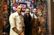 Oltre. - Bologna - Patron Lorenzo Costa, Chef/Patron Daniele Bendanti