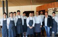 Cartoline dal 826mo Meeting VG @ Ristorante La Peca – Lonigo (VI) – Chef Nicola Portinari, Maître Pierluigi Portinari