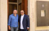 Cartoline dal 829mo Meeting VG @ Ristorante Duomo – Ragusa Ibla (RG) – Chef Ciccio Sultano