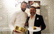 Cartoline dal 825mo Meeting VG @ Ristorante Lume – Milano – Chef Luigi Taglienti