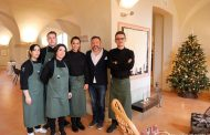 Ristorante Les Caves - Sala Baganza (PR) - Chef/Patron Maria Amalia Anedda
