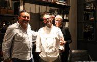 Magorabin - Torino - Chef Marcello Trentini