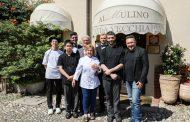 Locanda Vecchia Pavia Al Mulino - Certosa di Pavia (PV) - Patron Oreste Corradi, Chef Anna Maria Leone