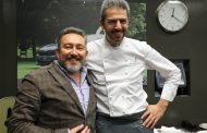Cartoline dal 846mo Meeting VG @ Ristorante Berton – Milano – Chef Andrea Berton