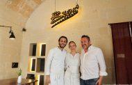 Ristorante Bros' - Lecce - Chef/Patron Floriano Pellegrino, Head Chef Isabella Potì