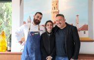 Christian e Manuel Ristorante – Vercelli – Chef Christian e Manuel Costardi