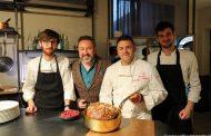 Cartoline dal 846mo Meeting VG @ Ristorante LoRo – Trescore Balneario (BG) – Chef/Patron Pier Antonio Rocchetti, Patron Francesco Longhi