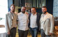 Ristorante Bu:r - Milano - Chef Eugenio Boer
