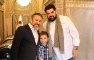Cartoline dal 854mo Meeting VG @ Ristorante Villa Crespi – Orta San Giulio (NO) – Chef Antonino Cannavacciuolo