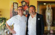 Ristorante I Castagni - Vigevano (PV) - Patron/Chef Enrico Gerli