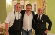 Ristorante La Veranda Del Color - Bardolino (VR) - Patron Claudio Manetti, Chef Fabio Cordella