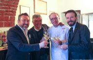 Cartoline dal 859mo Meeting VG @ Ristorante Antica Corona Reale – Cervere (CN) – Chef Gian Piero Vivalda