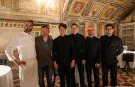 Ristorante 12 Apostoli - Verona - Patron Famiglia Gioco, Chef Mauro Buffo