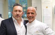 Grand Hotel Alassio, Gazebo Restaurant e GH Bistrot - Alassio (SV) - GM Davide Crema, Chef Roberto Balgisi