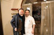 In Viaggio - Claudio Melis Ristorante - Bolzano - Chef Claudio Melis