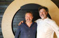 Osteria Il Grano Di Pepe - Ravarino (MO) - Chef/Patron Rino Duca