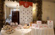 Cartoline dal Backstage della Festa delle Feste 2018 Winter edition by Viaggiatore Gourmet – Villa Necchi alla Portalupa – Gambolò (PV)