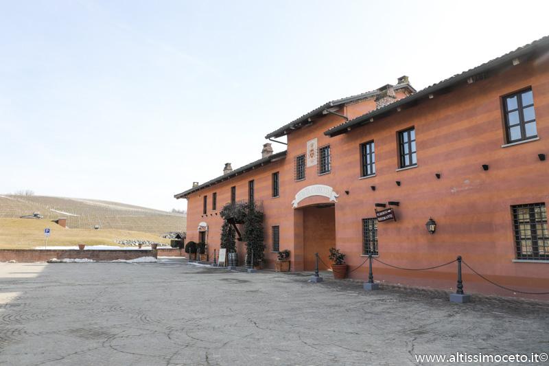 Cartoline dal 867mo Meeting VG @ Ristorante 21.9 – Tenuta Carretta – Piobesi d'Alba (CN) – Chef Flavio Costa
