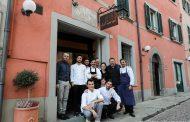 Ristorante daGorini - Loc. San Piero In Bagno di Romagna (FC) - Chef/Patron Gianluca Gorini