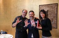 Ristorante Parizzi – Parma – Chef Marco Parizzi