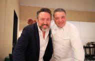 Dolce Stil Novo Ristorante alla Reggia – Venaria Reale (TO) – Chef Alfredo Russo