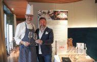 Cartoline dal 868mo Meeting VG @ Ristorante Seta del Mandarin Oriental – Milano – Executive Chef Antonio Guida