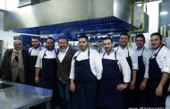 Cartoline dal 860mo Meeting VG @ Ristorante Spazio 7 – Torino – Chef Alessandro Mecca