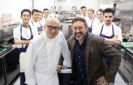 Ristornate Arnolfo - Colle di Val D'Elsa (SI) - Chef Gaetano Trovato