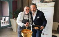 Cartoline dal 874mo Meeting VG @ Massimo Camia Ristorante – La Morra (CN) – Chef Massimo Camia