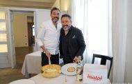 Cartoline dal 872mo Meeting VG @ Ristorante All'Enoteca – Canale (CN) – Chef Davide Palluda