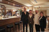 Fonteverde Tuscan Resort & Spa e Ristorante Ferdinando I – San Casciano dei Bagni (SI) - GM Antonello Del Regno, Chef Salvatore Quarto