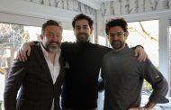 Ristorante La Valle - Trofarello (TO) - Patron/Chef Gabriele Torretto