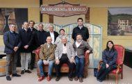 Cartoline dal 880mo Meeting VG @ Azienda Marchesi di Barolo – Barolo (CN) – Famiglia Abbona