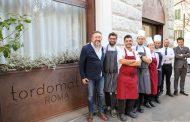 Ristorante Tordomatto - Roma - Chef Adriano Baldassarre