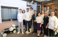Trattoria Conti - Roncadelle (BS) - Patron Giuseppina Baroni, Patron/Chef Gianfranco Foti