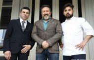 Hotel Villa Grey e Ristorante Il Parco - Forte Dei Marmi (LU) - Patron Fabrizio Larini, GM Matteo Larini, Chef Nicola Gronchi