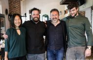 Ristorante Acquamatta - Semiana (PV) - Patron Andreia Saito, Chef Alessandro Cerutti