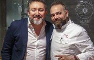 La Rei de Il Boscareto Resort & SPA – Serralunga d'Alba (CN) – Chef Fabrizio Tesse