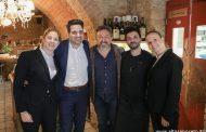 Ristorante Cum Quibus - San Gimignano (SI) - Patron Lorenzo Di Paolantonio, Chef Alberto Sparacino