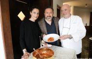 Cartoline dal 894mo Meeting VG @ Ristorante La Caprese – Mozzo (BG) – Famiglia Federico